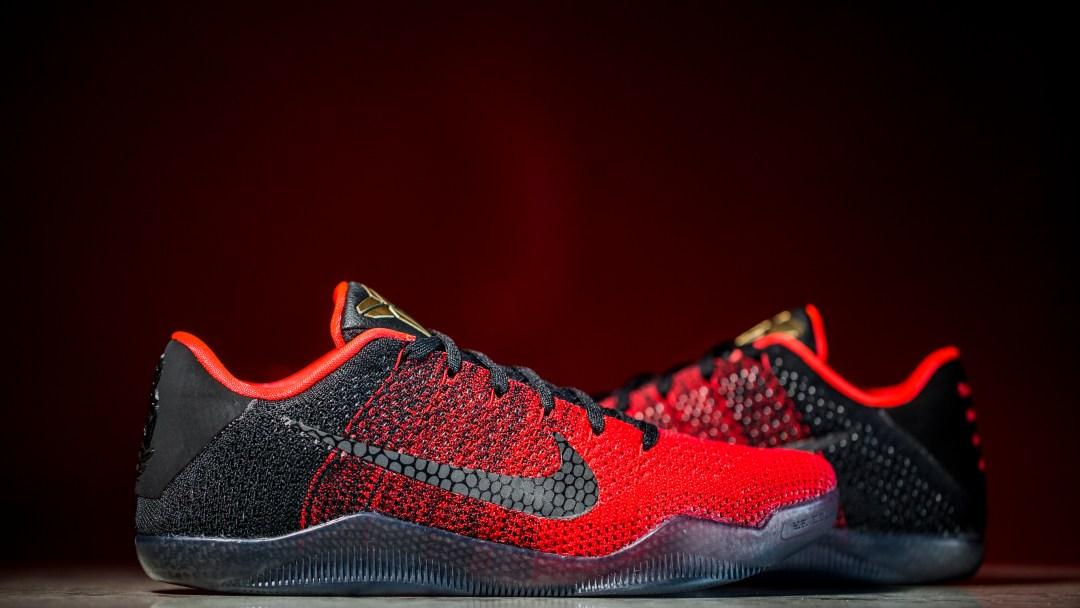 910f6b3b1b4 Where to Cop the Nike Kobe 11  Achilles Heel  - WearTesters