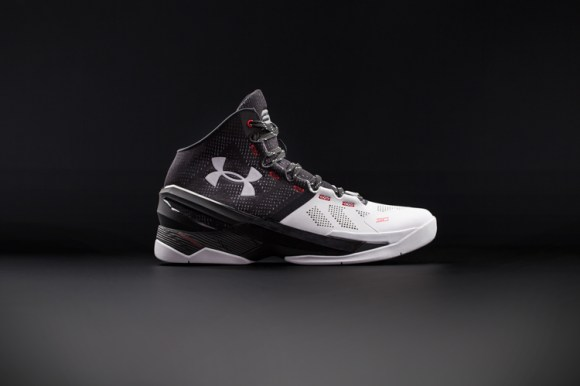 Get One Last Look at the Under Armour Curry Two 'Suit & Tie' Before They Drop This Friday-2