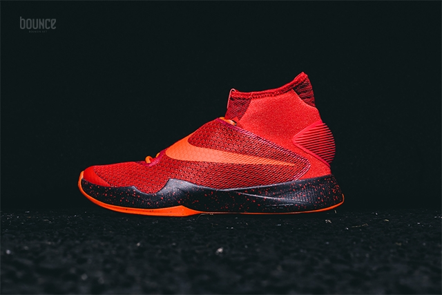 Get Up Close and Personal with the Nike HyperRev 2016 1