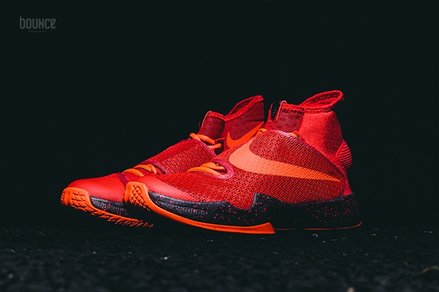 1cbec0f6855c30 Get Up Close and Personal with the Nike HyperRev 2016 2 - WearTesters