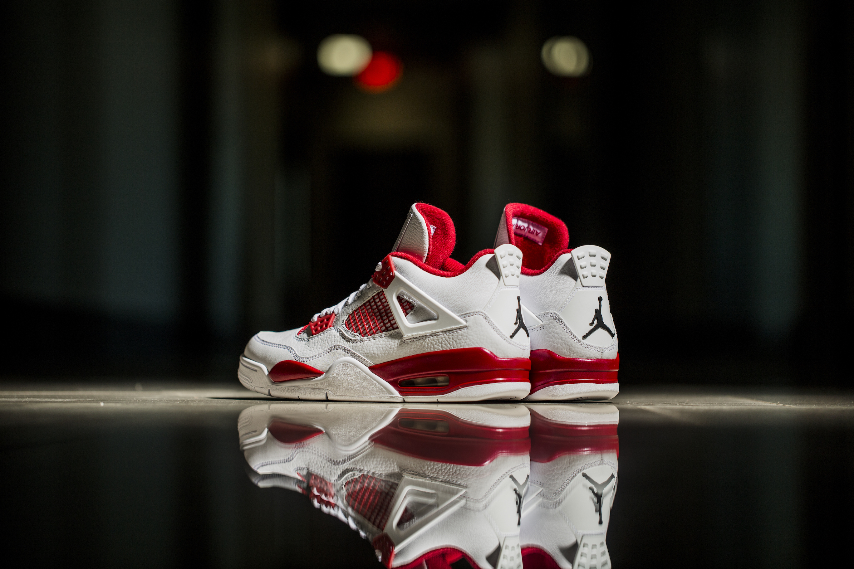 Where to Cop the Air Jordan 4 Retro  Alternate  89  - WearTesters d812101f4