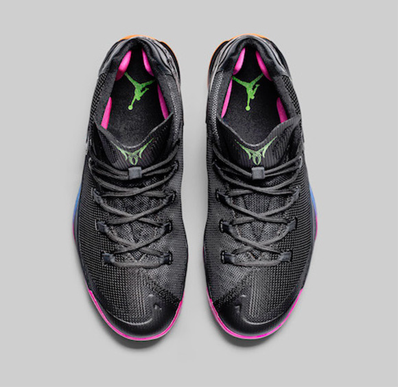3e1b408b8 The Jordan Melo M12 'The Dungeon' is Available Now Below Retail ...