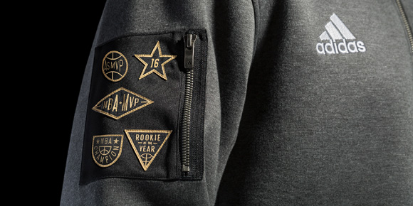 84999a7a7 adidas and NBA Unveil NBA All-Star Uniforms for 2016 11 - WearTesters