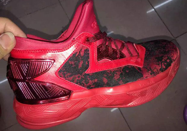 new products b2d22 a1f59 cheap an up close look at the adidas d lillard 2 rose city weartesters  b89e9 1cef7