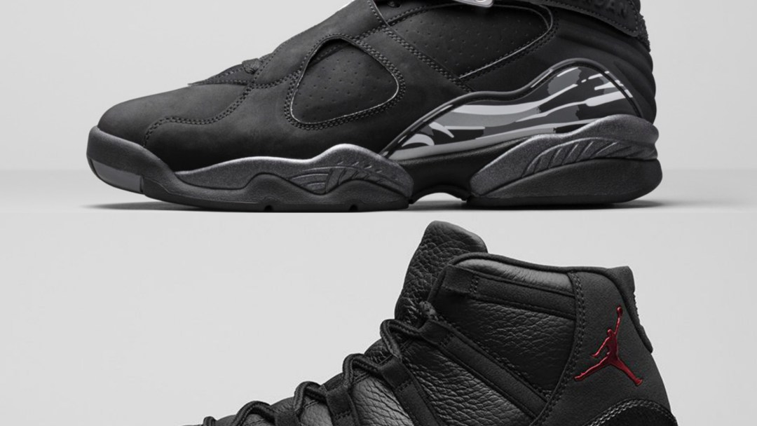 ef4c1c6951a3 Upcoming Air Jordan Retros With Release Date Changes - WearTesters