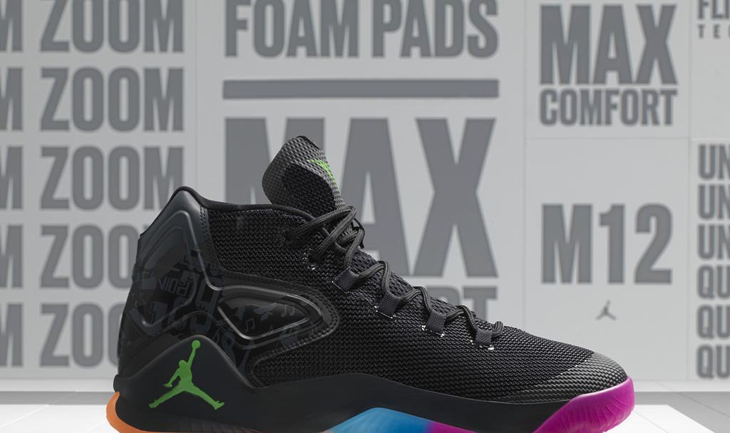 da658ac7278d The Jordan Melo M12  The Dungeon  is Available Now Below Retail ...