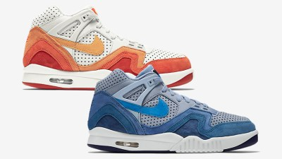 designer fashion 8c6bd dcc04 Serve Aces in the Nike Air Tech Challenge 2  Australian Open  Pack