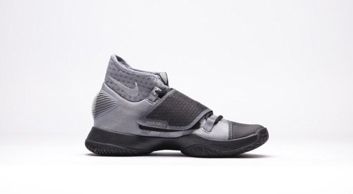 timeless design c2a0b 85264 ... Nike HyperRev 2016 Black  Metallic Silver 2 ...