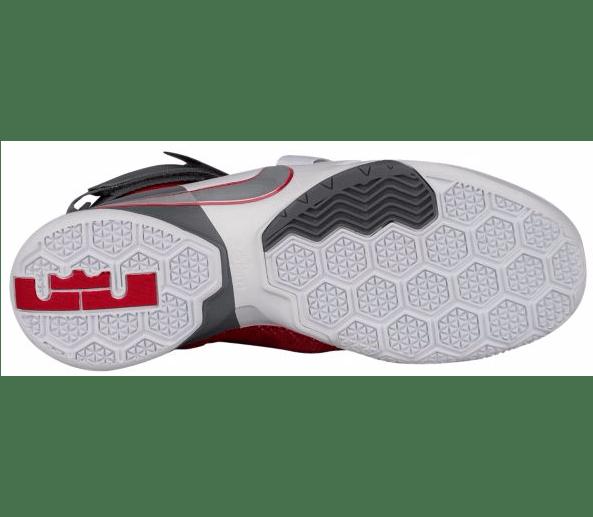 bf49e7f08ab9a Nike Lebron Soldier 9 PE Ohio - WearTesters