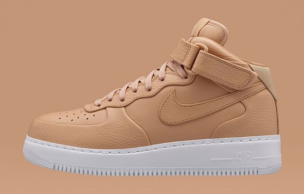 bee8c018a99672 Nike Air Force 1 Mid CMFT - 5 Colorways Available Now at NikeLab ...