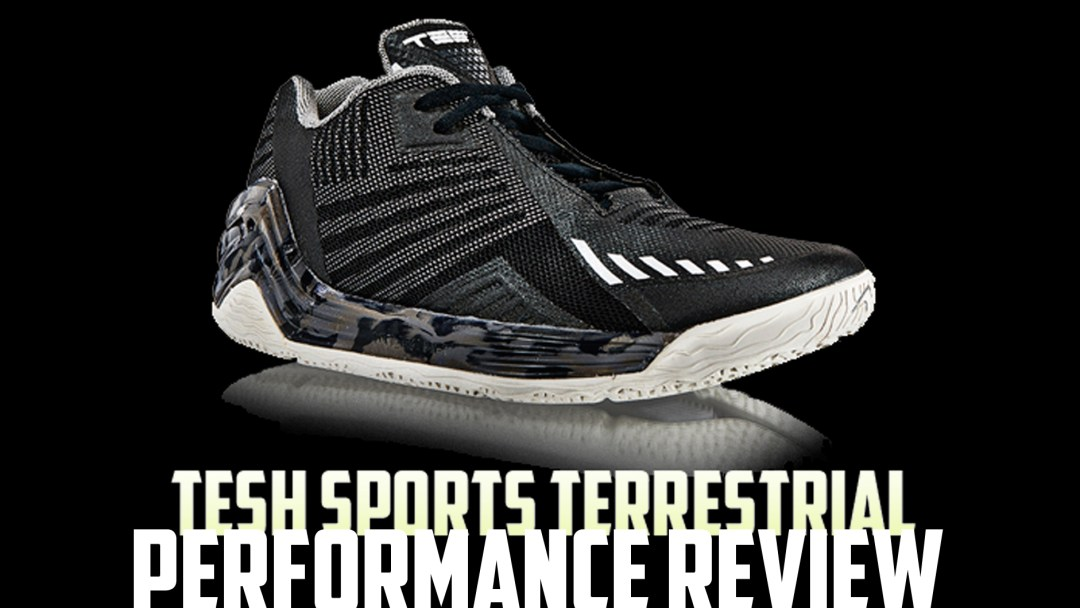 e46d96fe1d6 TESH Terrestrial Performance Review - WearTesters