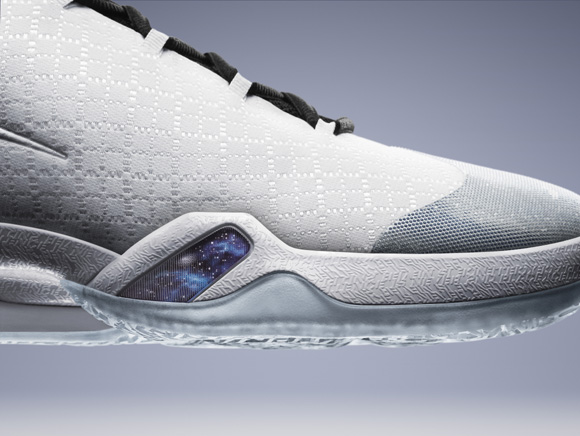 2a9ab88b00d3 The Air Jordan XXX (30) Has Been Unveiled 6 - WearTesters