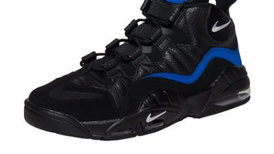 97879b434b48 The Nike Air Max Sensation in Black  Royal is Available Now