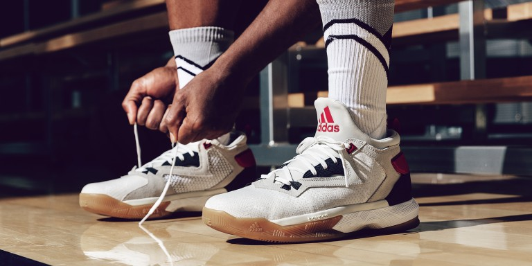 competitive price 4bb8d e0d29 Updates on When and Where to Find the adidas D Lillard 2 - W