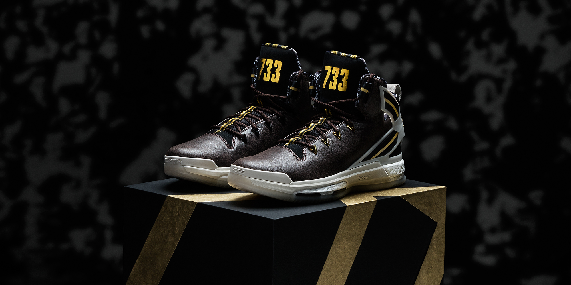 b2b737f28ef adidas D Rose 6  Black History Month  is Available Now - WearTesters