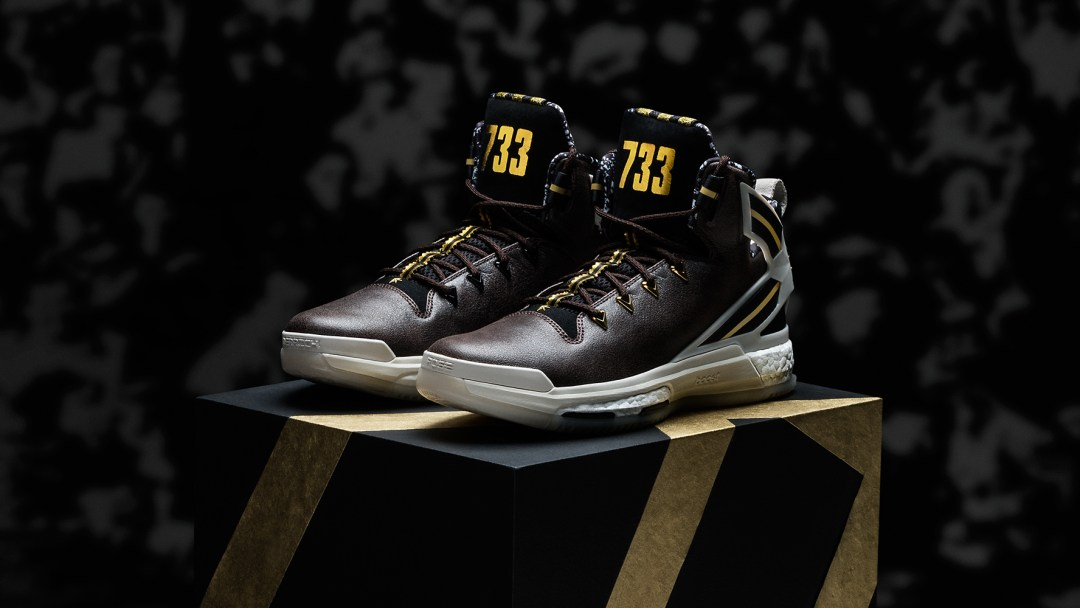 b6b8a9336c84 adidas D Rose 6  Black History Month  is Available Now - WearTesters