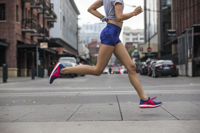 2bbce3b06b92a3 adidas Redefines the Future of Women s Running with PureBOOST X ...