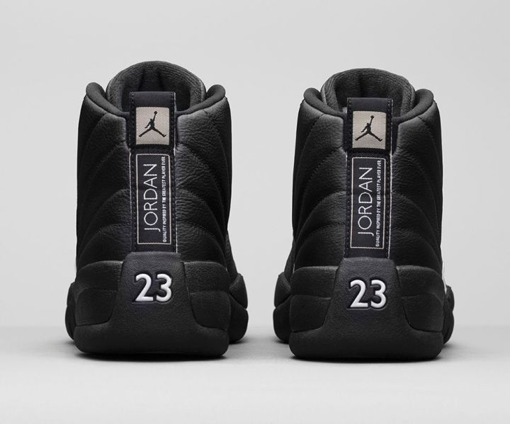 Air Jordan 12 Retro %22The Master%22 (4 of 7)