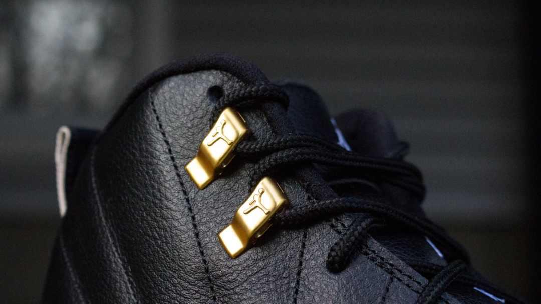 055e240335b5 Air Jordan 12 Retro  The Master