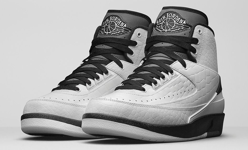 7ecd6754b73152 An Official Look at the Air Jordan 2 Retro  Wing It  - WearTesters