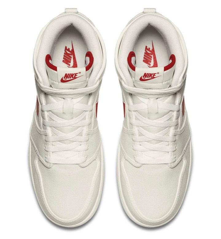 112fd2dc5ada61 ... Get an Official Look at the Air Jordan 1 KO High OG  Timeless Canvas   ...