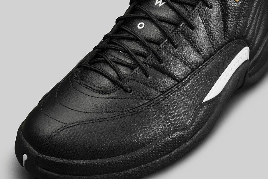 Get an Official Look at the Air Jordan 12 Retro  The Master  3 ... 02d8c0468
