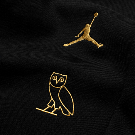 The Jordan X Ovo All Star Collection Weartesters