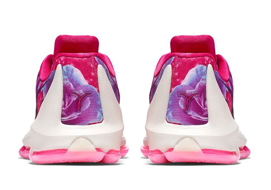 9bc3ee7b5ec6 Where to Cop the Nike KD 8  Aunt Pearl  - WearTesters