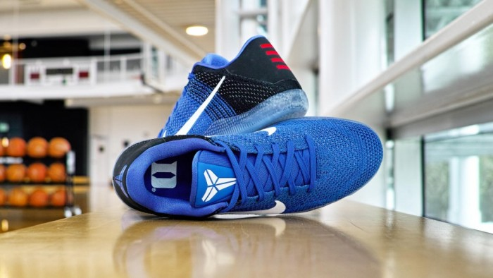 release info on 89a92 28414 Four Nike Kobe 11 Elite PE Colorways for March Madness - WearTesters