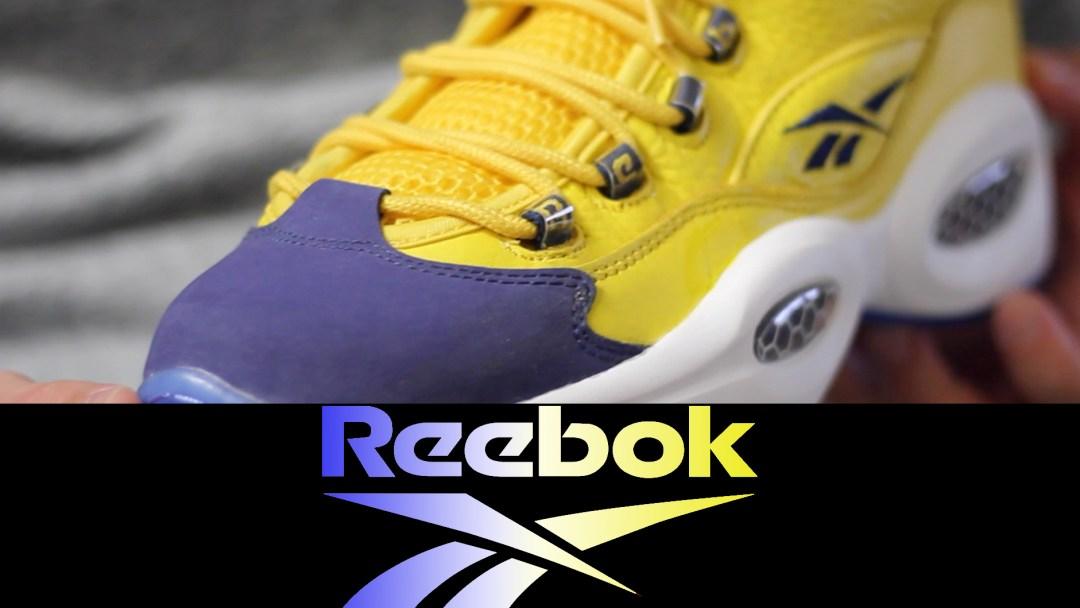 75186cc9c5a71c Reebok Question  Unworn