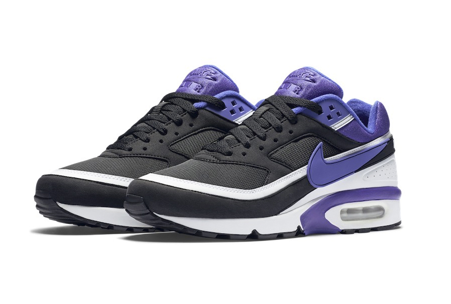 premium selection 92445 2d344 The Nike Air Max Classic BW Returns with a New Twist - WearT