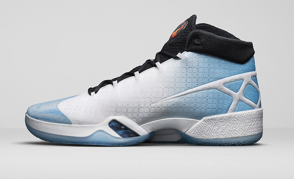 new styles 1ad25 7ac9d The Air Jordan XXX (30)  University Blue  Won t be Available In-Store 1