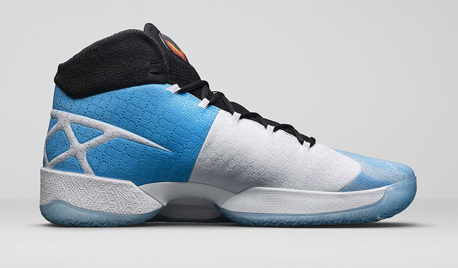 buy online e730a 25922 The Air Jordan XXX (30)  University Blue  Won t be Available In ...