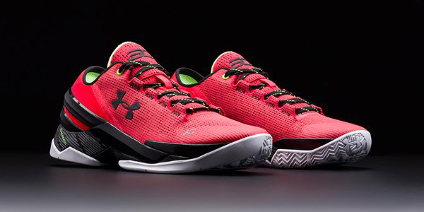 The Under Armour Curry Two Low  Energy  Has Dropped - WearTesters 7f9afa8703d5
