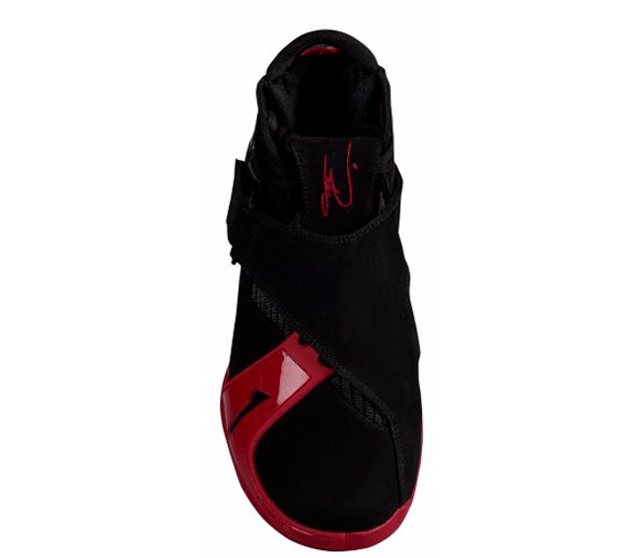 9859f5fc89a5 The adidas T-Mac 5 in Black Red is Available Now at FootLocker 4 ...