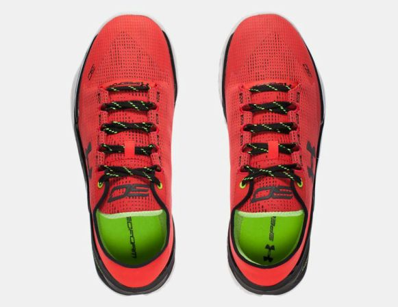Under-Armour-Curry-Two-Low-Energy-top-view