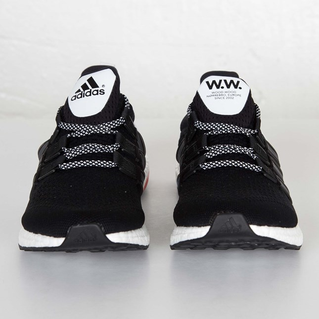 031bcd7e8 Wood Wood x adidas Ultra Boost M (2 of 8) - WearTesters