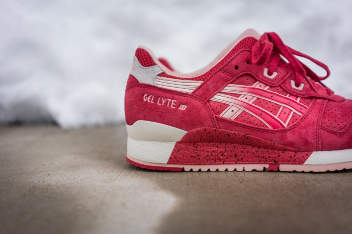 asics gel-lyte III strawberries   cream 7 - WearTesters fca3d2b14