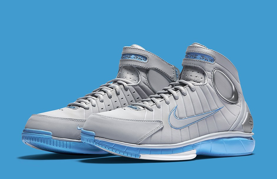 215868b9e066 Go Throwback with the Nike Air Zoom Huarache 2K4  MPLS  - WearTesters