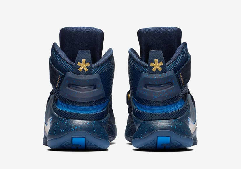 hot sale online d1740 b6617 order nike flyease on nike zoom lebron soldier 9 070c8 885ed