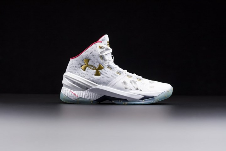 under armour curry two all-star 3