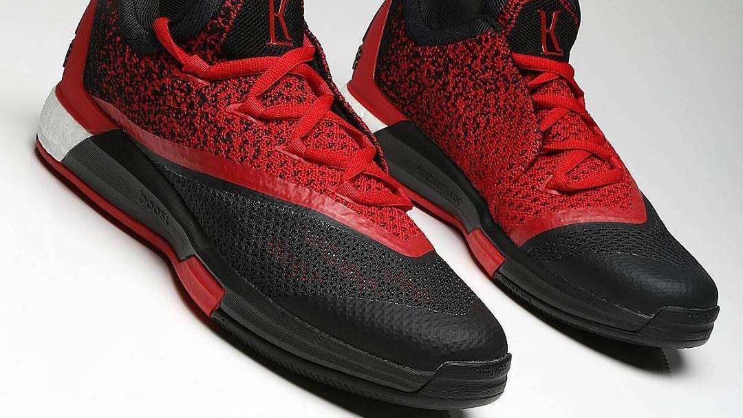 6915dc882549 adidas Unveils Kyle Lowry Crazylight Boost 2.5 PE Colorway - WearTesters