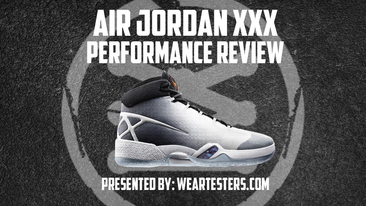 fcac5408c73cc4 Jordan Brand   Kicks On Court   Performance Reviews ...