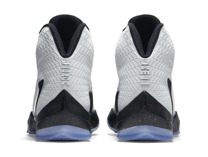save off d0cb4 8e377 ... Here is a Detailed Look at the Nike LeBron 13 Elite-15 ...