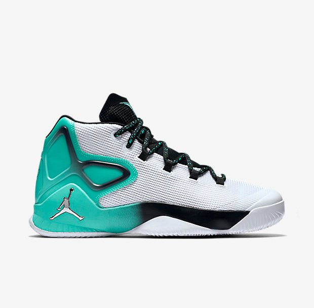 631ccaca3139d7 The Jordan Melo M12  Hyper Turquoise  is Available Now - WearTesters