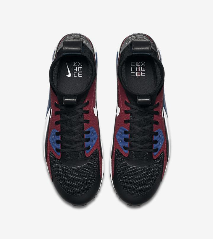 e2103ef205 The Nike Air Max 90 Ultra Superfly T 'Tinker Hatfield' Has Dropped ...