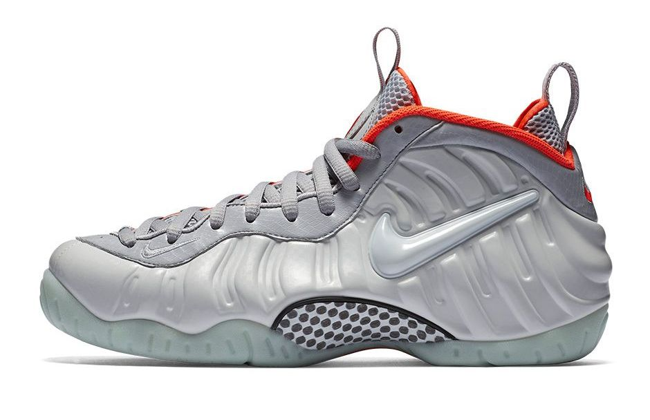 the best attitude 0f6b9 eefd9 Where to Cop the Last Yeezy Colorway of the Nike Foamposite Pro ...