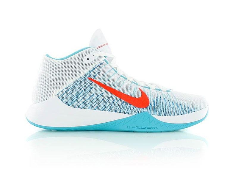 check out dd0c3 32ebb The Nike Zoom Ascention is Available Overseas - WearTesters