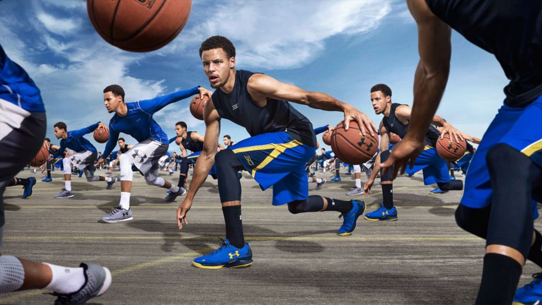 cc0c31c98267 The Real Reason Why Stephen Curry Signed with Under Armour - WearTesters