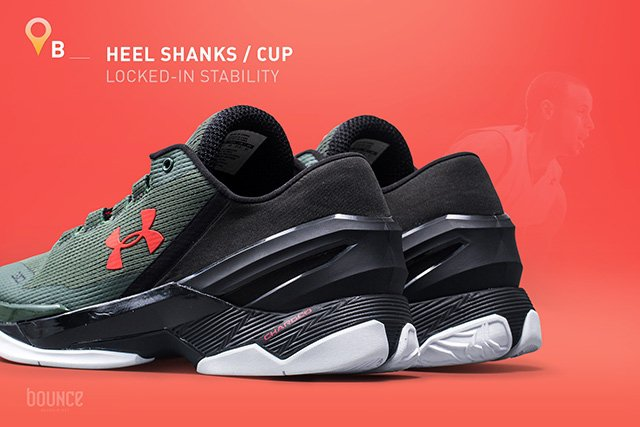 Under Armour Curry 2 Low  Hook  is Available Now - WearTesters f4d2f672b